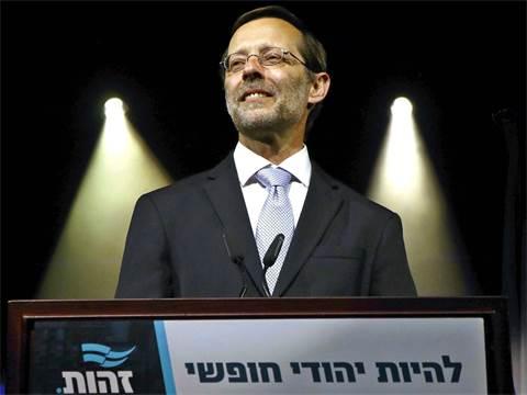 משה פייגלין/צילום:אמיר מאירי