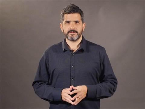כיא בן סימון /צילום: חן אסרף