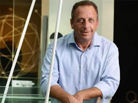 """יניב גרטי, מנכ""""ל אינטל  / צילום: איל יצהר, גלובס"""