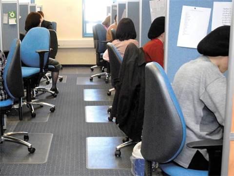 נשים חרדיות בשוק העבודה  / צילום: תמר מצפי, גלובס