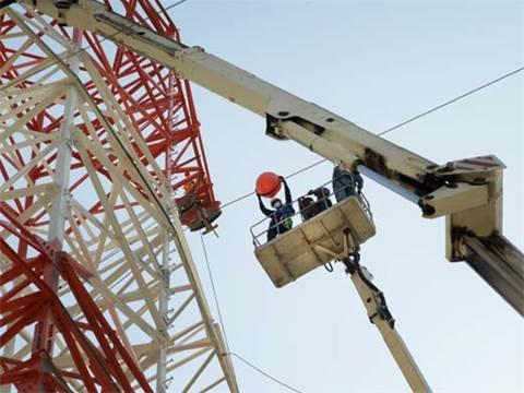 אשכול הנגב חברת חשמל  / צילום: איל יצהר, גלובס