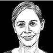 אלונה בר און / איור: גיל ג'יבלי