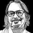 חי בר-אל / איור: גיל ג'יבלי