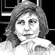 אסתר לוצאטו / איור: גיל ג'יבלי