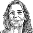אורנה אנג'ל / איור: גיל ג'יבלי