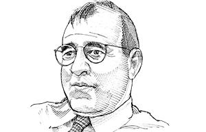 אבי טמקין / איור: גיל ג'יבלי