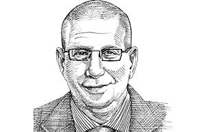 אלדד תמיר / איור: גיל ג'יבלי