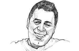 אלי ציפורי / איור: גיל ג'יבלי