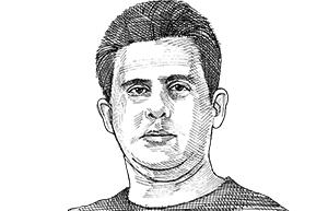 פרופ' רון שפירא / איור: גיל ג'יבלי