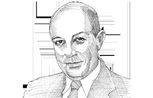 """עו""""ד אמנון לורך / איור גיל ג'יבלי"""