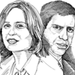 אייל רובין וחנה סלומון / איור: גיל ג'יבלי