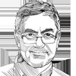 אלכס טנצר / ציור: גיל ג'יבלי