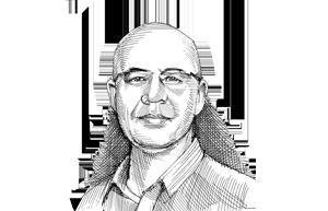 אלכס זבז'נסקי / איור: גיל ג'יבלי