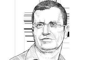 אלון גלזר / איור גיל ג'יבלי