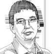 """ד""""ר גיא לוריא / ציור גיל ג'יבלי"""