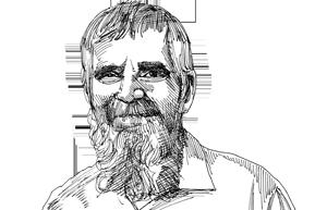 הרב יובל שרלו / איור: גיל ג'יבלי
