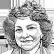 לורה ורטון/ איור : גיל גיבלי
