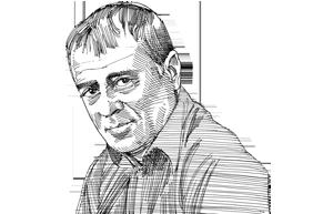"""ד""""ר מיקי ארליך / איור גיל ג'יבלי"""