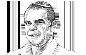 עודד רביבי / איור: ג'יל ג'יבלי