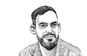 עמרי זרחוביץ / איור: גיל ג'יבלי