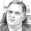 עובד יחזקאל / איור גיל ג'יבלי