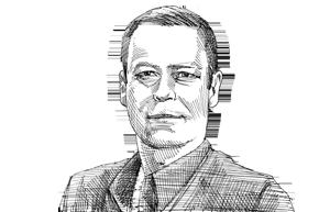 """ד""""ר רז צימט / איור: גיל ג'יבלי"""