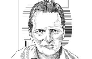 """ד""""ר רובי נתנזון / איור גיל ג'יבלי"""