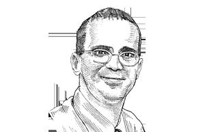 """ד""""ר רוני הלמן/ איור: גיל ג'יבלי"""