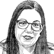 רונית הראל בן זאב / איור: גיל ג'יבלי