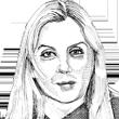 """עו""""ד רות דיין-וולפנר / איור: גיל ג'יבלי"""