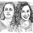 טלי ירון אלדר ורוני ענבר / איורים: גיל ג'יבלי
