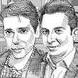 שלומי תורגמן ואלון כץ / איור : גיל ג'יבלי