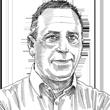 יניב גרטי / ציור: גיל ג'יבלי