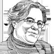 פרופ' יוסי שורץ / ציור גיל ג'יבלי