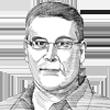 פרופסור יובל פלדמן / איור: גיל ג'יבלי