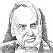 זלמן שובל / איור: גיל ג'יבלי