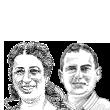פרופ' צביה בר–נוי וד