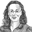 דנית עין גר / צילום: גיל ג'יבלי