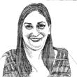 ענבר שקד דליות / איור: גיל ג'יבלי