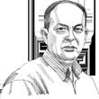 אלי כהן / איור גיל ג'יבלי