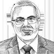 איור: ג'ואד בולוס - גיל ג'יבלי