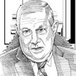 דוד ברודט / איור גיל ג'יבלי