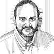 """ד""""ר הראל פרימק / איור גיל ג'יבלי"""