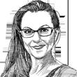 ויקטוריה גלפנד / איור גיל ג'יבלי