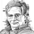 פרופ' דני גוטוויין  / איור גיל ג'יבלי