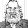 "ח""כ ישראל אייכלר / איור גיל ג'יבלי"