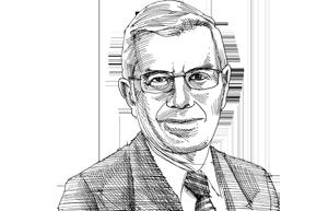 """ד""""ר אהרון מור / איור גיל ג'יבלי"""