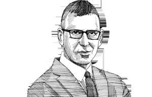 רונן ברומר / איור גיל ג'יבלי