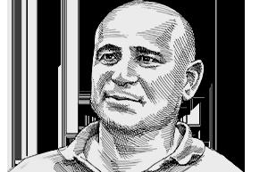 דוד רפאל / איור: גיל ג'יבלי, גלובס