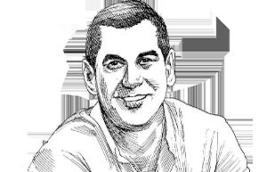 דורון נחמיה / איור: גיל ג'יבלי, גלובס